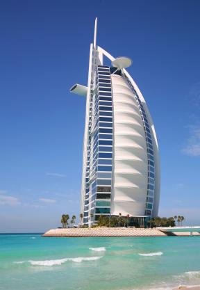 The middle east arabian peninsula seattle travel agency for Dubai best hotel name
