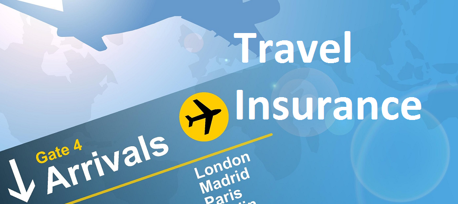 Buying Travel Insurance From Your Travel Agent