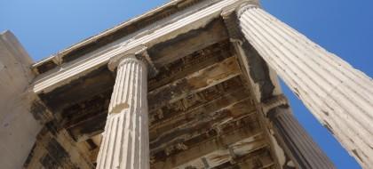 Yumiko's Greece Highlights