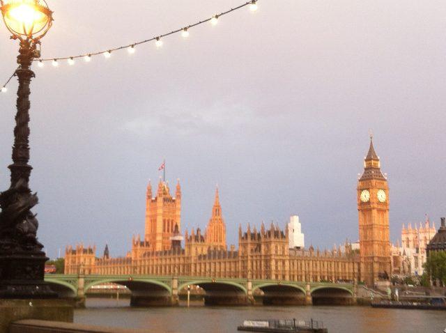 Yumiko's London 2012~2016