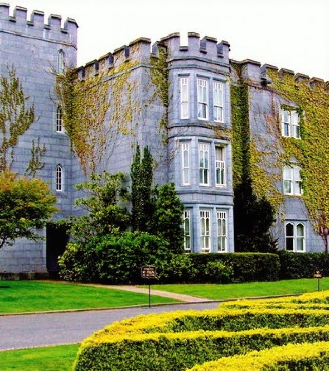 4 night Dublin & Castle Escape