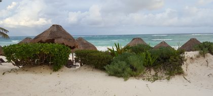 Sarah's Mexico – Beautiful Tulum