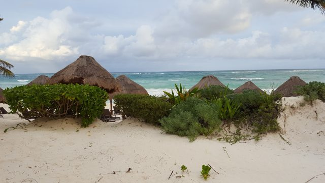 EHT's  Mexico – Beautiful Tulum