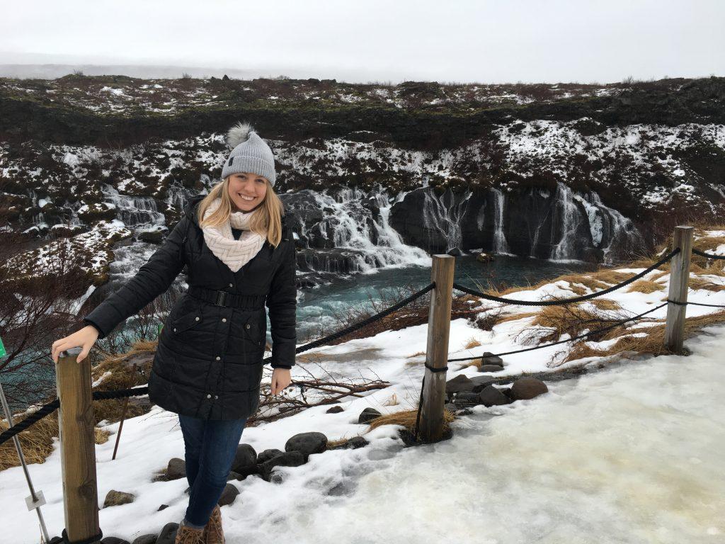 Eht Goes To Iceland Seattle Travel Agency Elizabeth