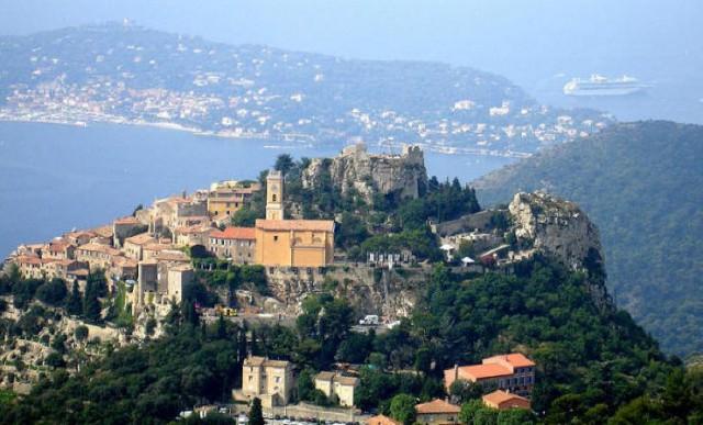 Sheri's Top 10 Highlights of her Mediterranean Cruise