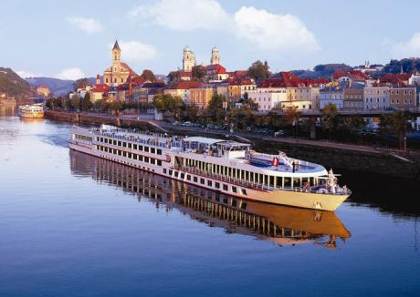 Viking River Cruises Travel Agent Discount
