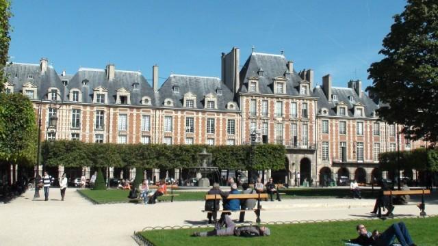 France Trip 2012