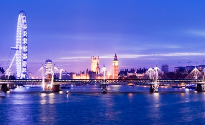 Yumiko's Top 10 London Highlights