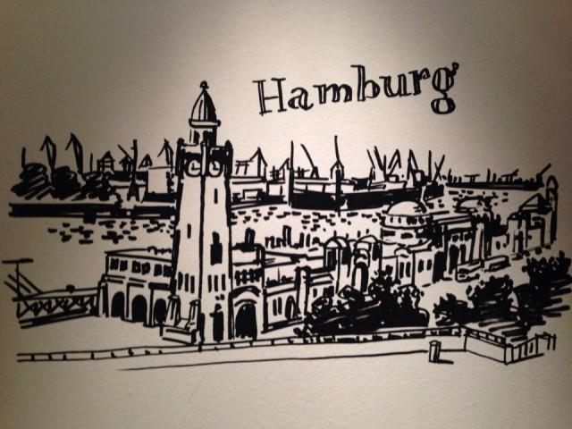 Ann's Hamburg