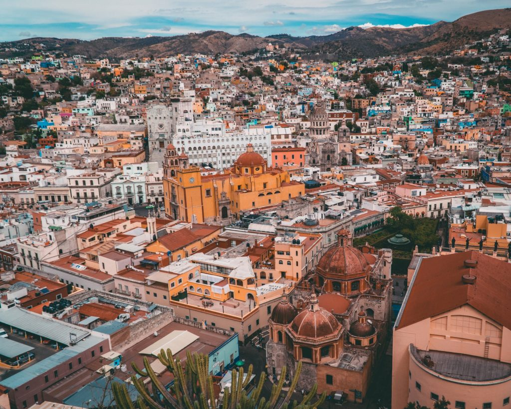 4 Top Things to Do in Guanajuato, Mexico