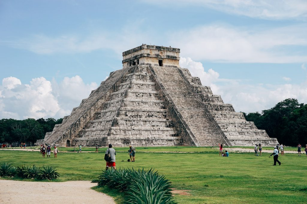 3 Reasons to Travel to Mexico Amidst the COVID-19 Pandemic