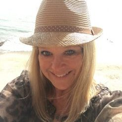 Sheri in Costa Rica